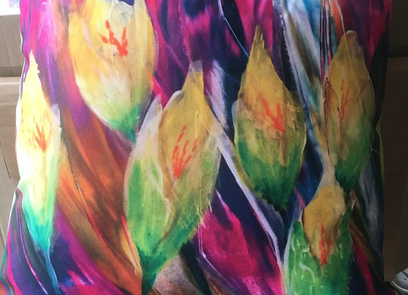 Tulip Cushion