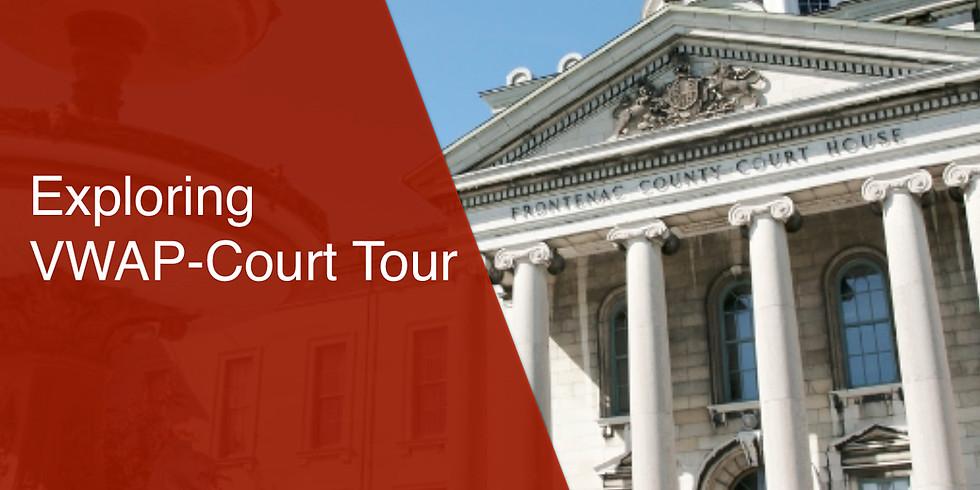Exploring VWAP Court Tour