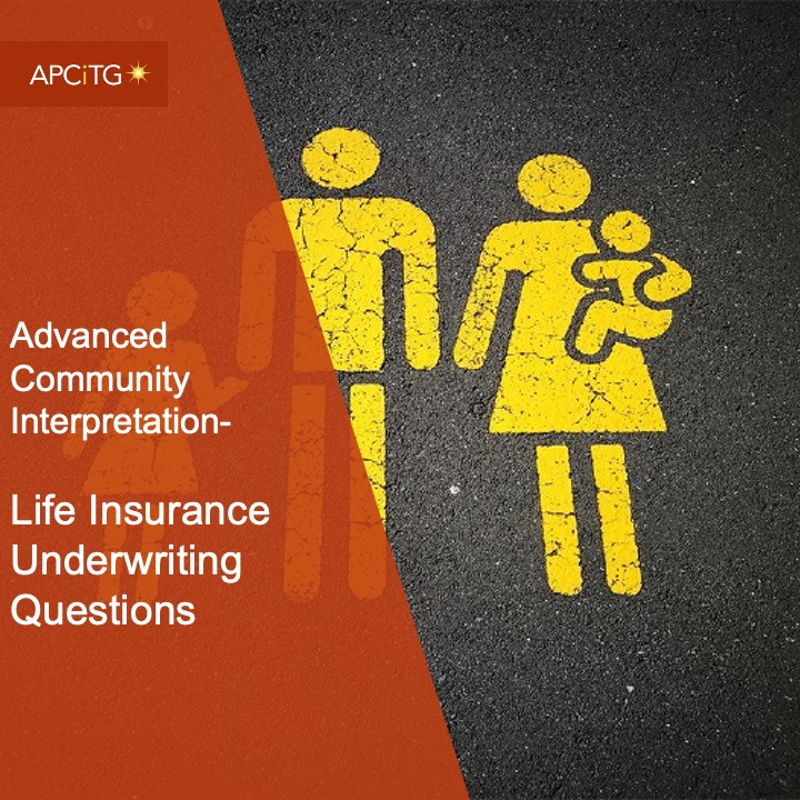 ACI 7 Life Insurance Underwriting Questions