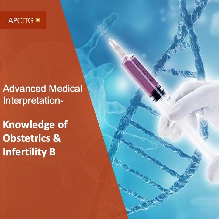AMI 8 Knowledge of Obstetrics & Infertility B