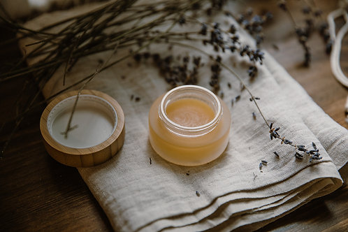 Honey + Lavender Daily Cleanser