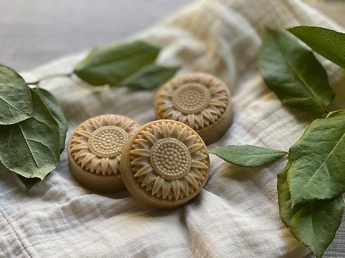Ginger + Turmeric Soap