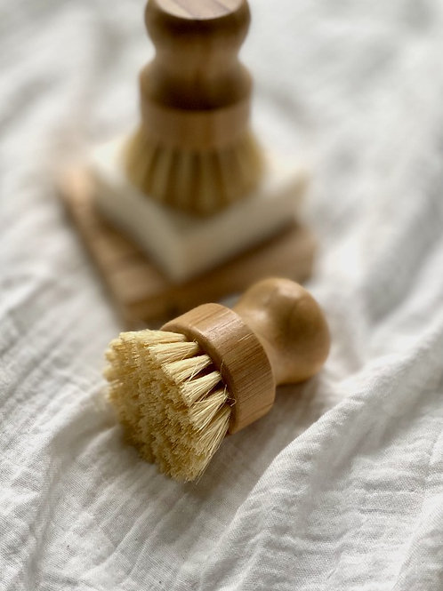 Pots 'n Pan Scrub Brush