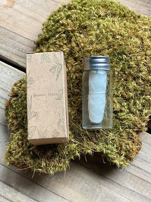 Organic Silk Floss