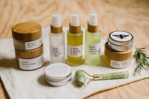 Super 8 Skincare Set, Choose Skin Type Set