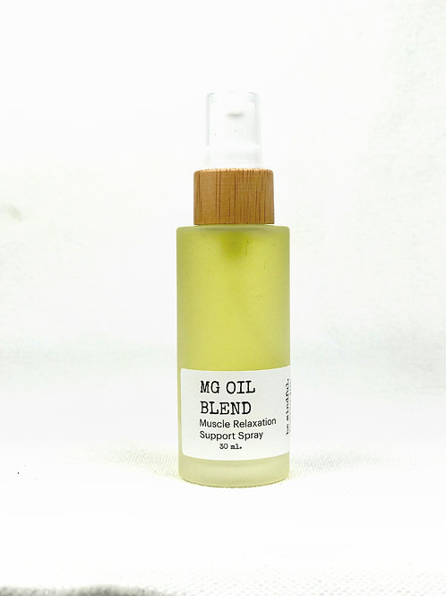 Magnesium Oil Blend Spray