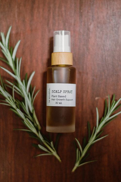Rosemary+Thyme Herbal Scalp Spray