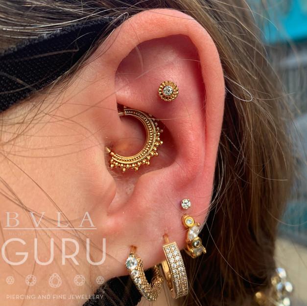 Guru Piercing - Gallery - 8