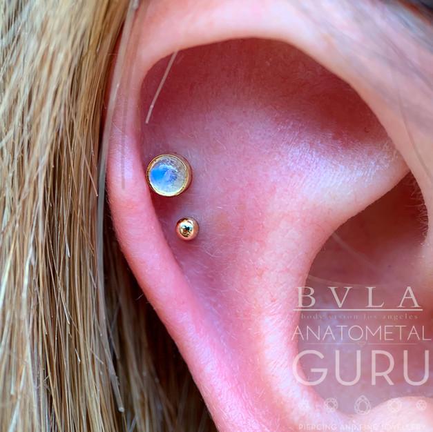 Guru Piercing - Gallery - 2