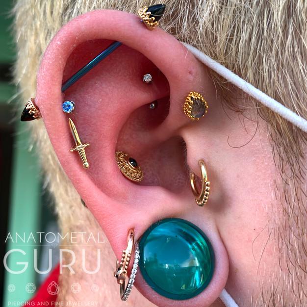 Guru Piercing - Gallery - 6