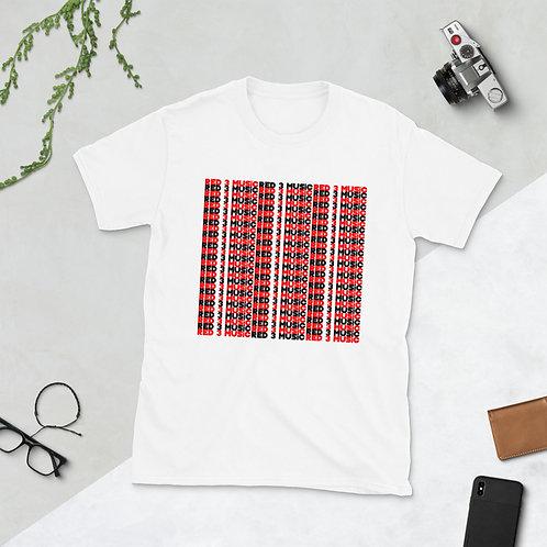 RED 3 MUSiC T-Shirt