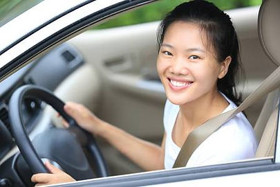 Refresher course, Driving License Conversion
