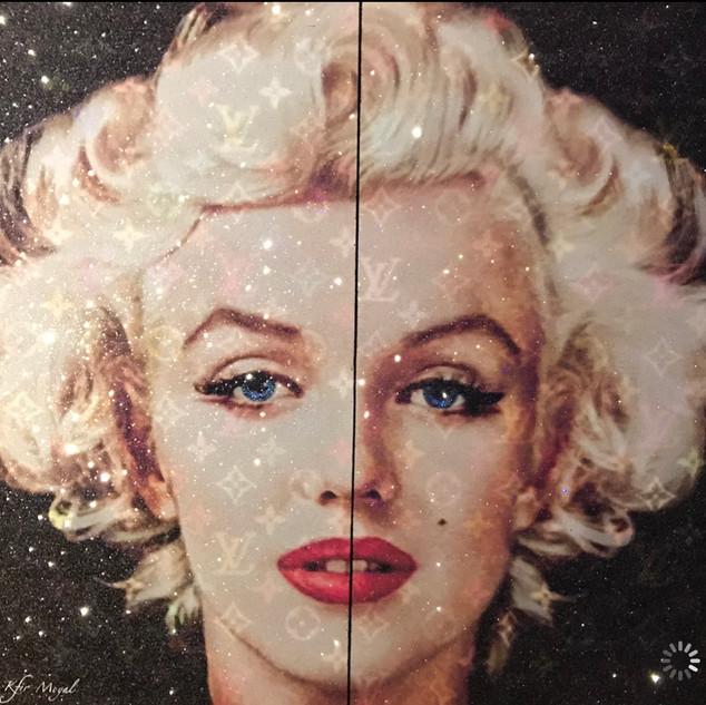 Stunning Marilyn Monroe