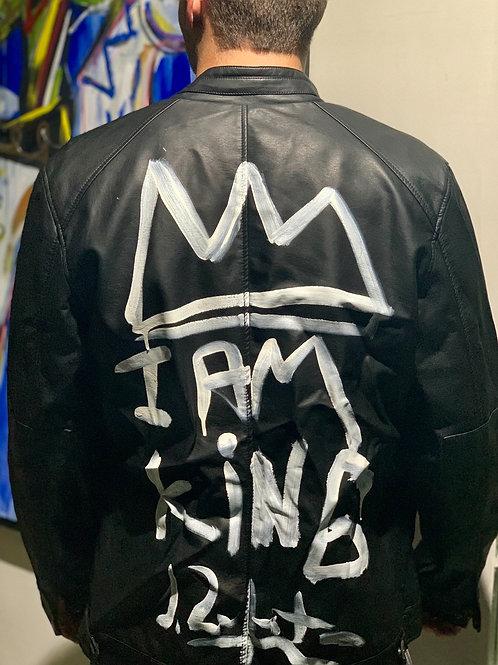 DOMINGO ZAPATA I AM KING