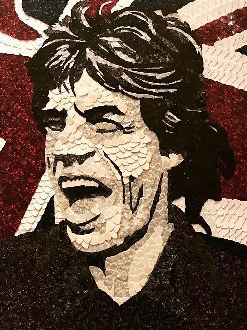 Mic Jagger