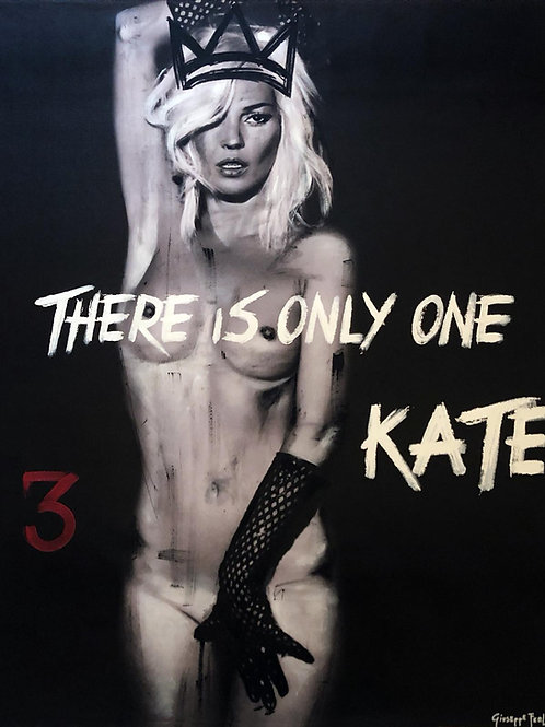 There is only one Kate