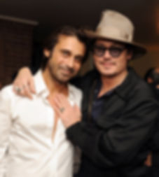 Jhonny depp collector