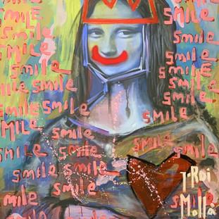 Jordi Molla Smile