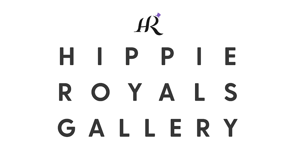 Grand Opening of Hippie Royals Gallery Brickell.