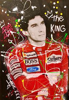 Senna The King