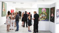 David Rosen Galleries 2018
