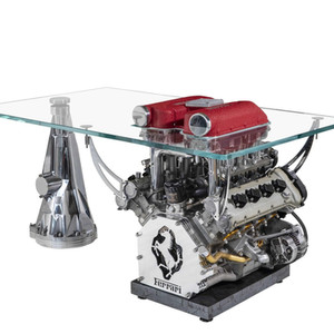 Engine Tables