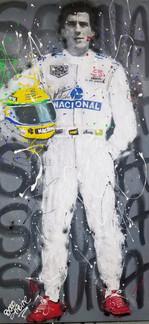 Senna Lifesize