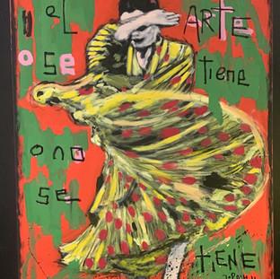 Jordi Molla Flamenco
