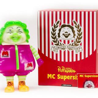 MC Supersized