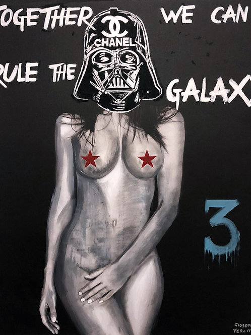 Rule the Galaxy