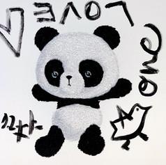 Domingo Zapata Panda One Love