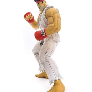 Streetfighter : Ryu Grin