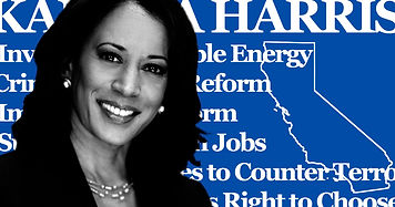 Kamala Harris #BlueWave2016