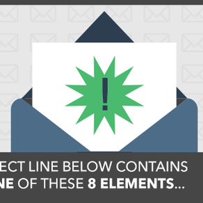 7 Fundamental Tips To Improve Your Email Prospecting