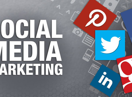 3  Tips For Social Media Marketing