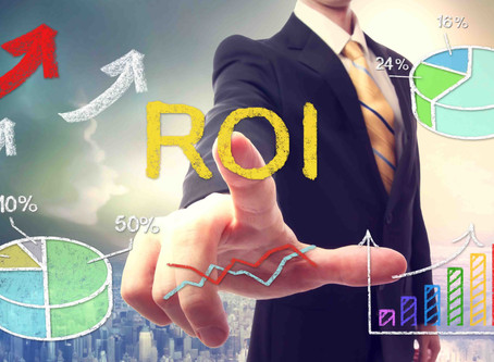 5 Ways To Measure Marketing ROI