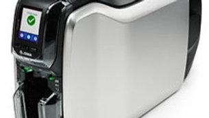 Impresora/Emobosadora de Tarjetas Zebra ZC300