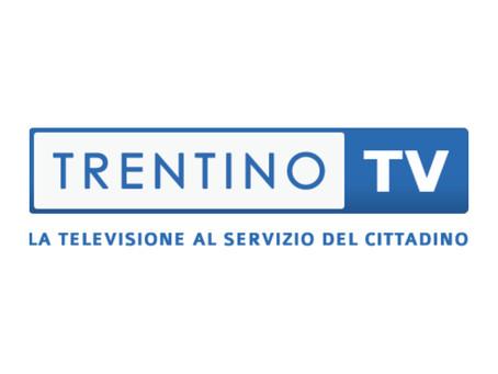 AMPIO SPAZIO ALLA NOSTRA SOCIETÀ NELLA TRASMISSIONE BICICLISSIMA DI TRENTINO TV