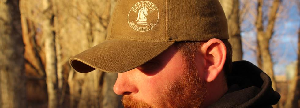 Warhorse Flexfit Hat