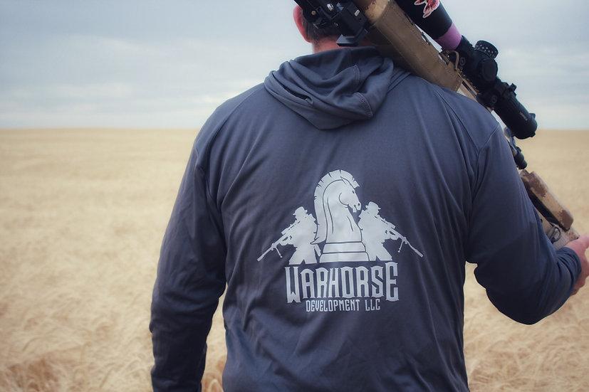 Lightweight Warhorse Development Hoodie