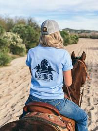 Warhorse T-Shirt