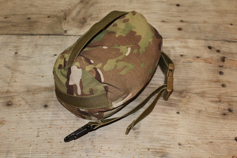 Wholesale Old Canister (Medium) Field Bag