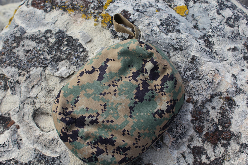 Wholesale Old Canister (Large) Field Bag