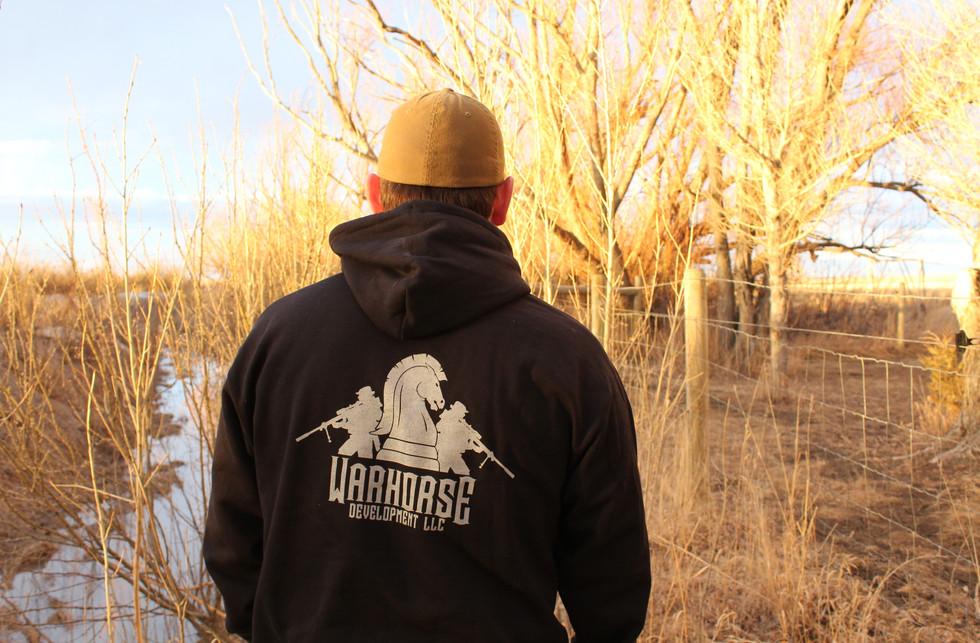Warhorse Hoodie
