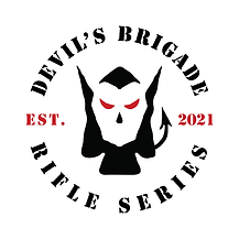 Devil's Brigade Rifle Series Full Logo -