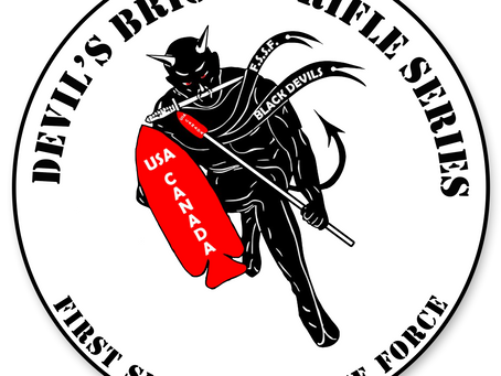 Devil's Brigade Rifle Series