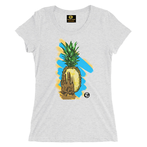 WM Pineapple Pleasure