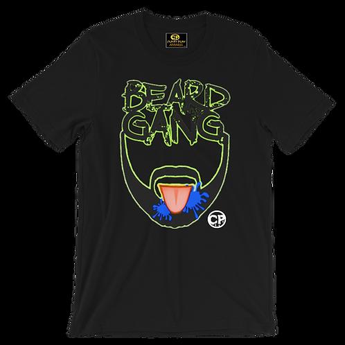 Beard Gang-Green Blue