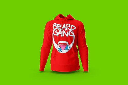 Holiday Beard Gang/Saint Lick