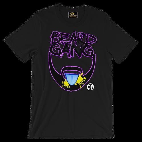 Beard Gang-Purple/Green
